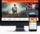 fox international channels website homepae