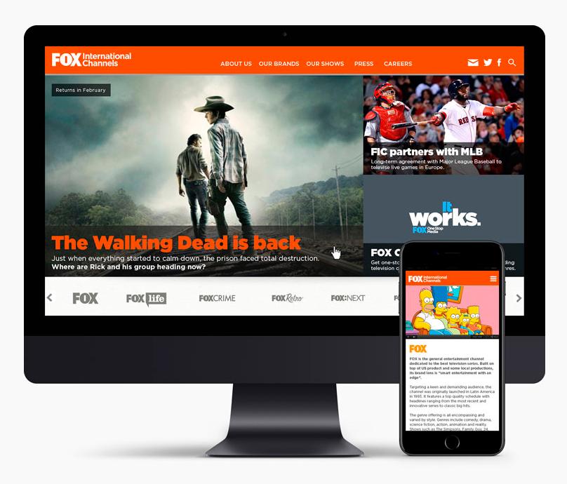 fox international channels 2013 website