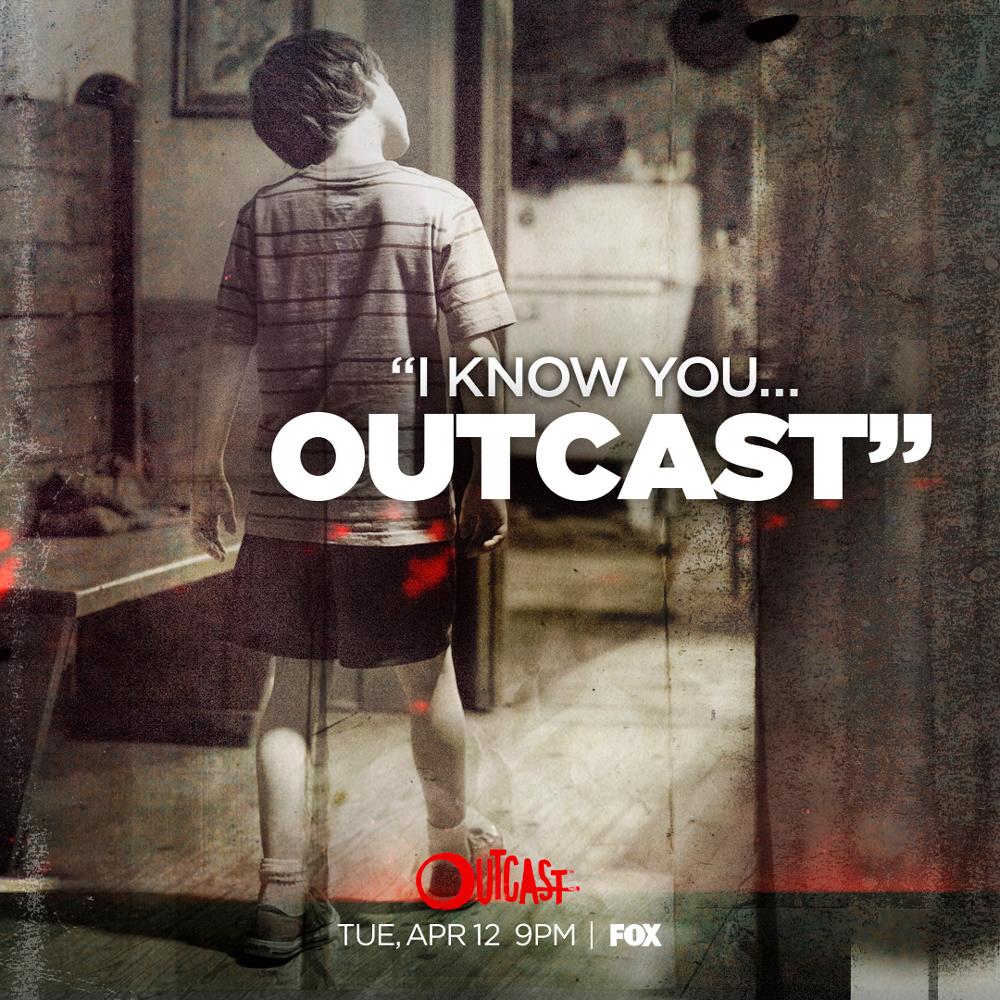 outcast season 1 quote